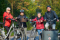 E-Bike Training für Senioren