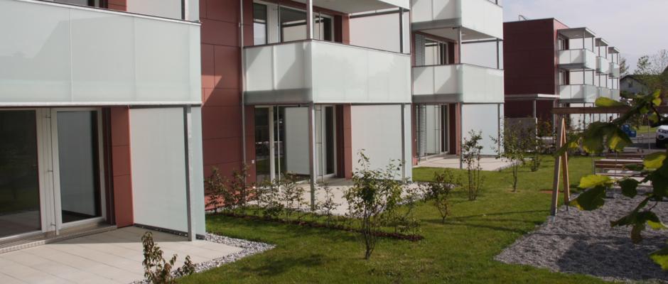 Wohnungssuche in lustenau marktgemeinde lustenau for Wohnungssuche in